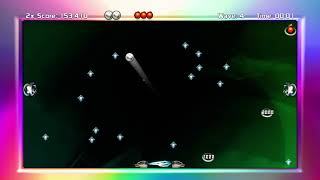 Crystal Quest Game play
