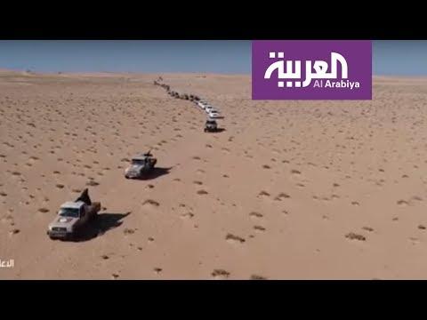 طرابلس الليبية.. ساعة الصفر اقتربت  - نشر قبل 2 ساعة