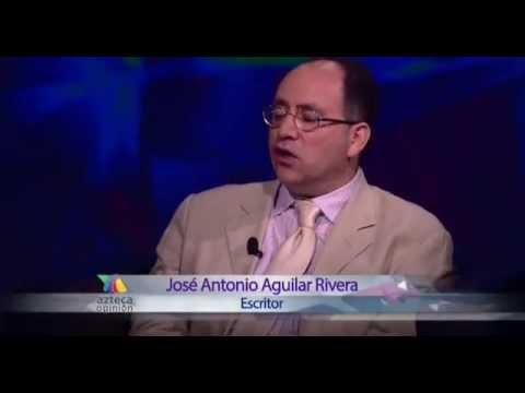 Entrevista con José Antonio Aguilar