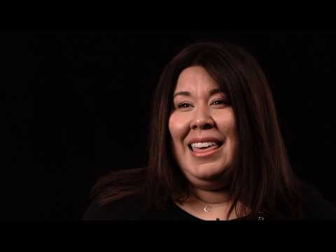 Janelle Ibaven, Foursquare Chaplain at Harvard