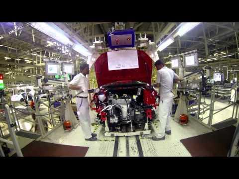 Make In India - Volkswagen