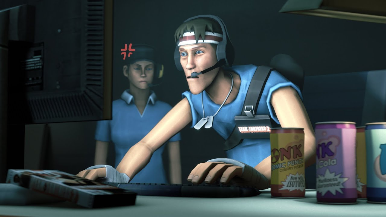 tf2 competitive matchmaking takes forever Learn how to get into competitive tf2 (team fortress 2): highlander, sixes (6s) and more.