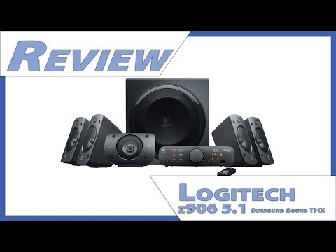 logitech-z906-5.1-surround-sound-thx---in-depth-review---unboxing