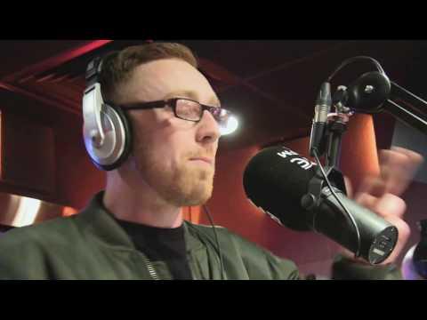 Mo K - Cypher Series Vol.1 - Irish Rap, Hip Hop, Grime - Rebel P, Jambo, Mango, Costello, GI