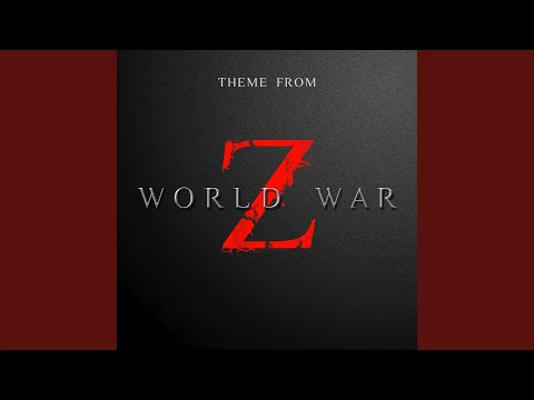 The Evolved - Theme from World War Z bedava zil sesi indir