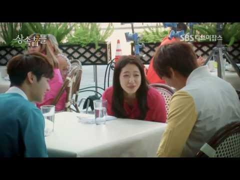 [BTS-EngSub] The Heirs EP.3