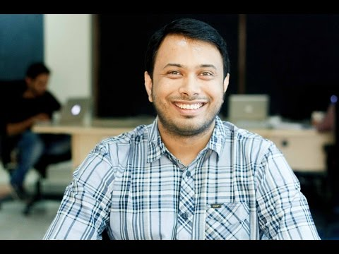 Meet Mayank - Developer, Nudgespot on Super