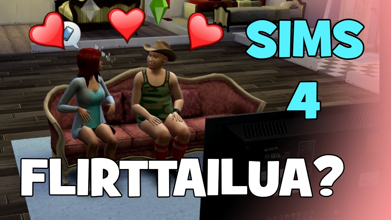 Lataa Sims 4