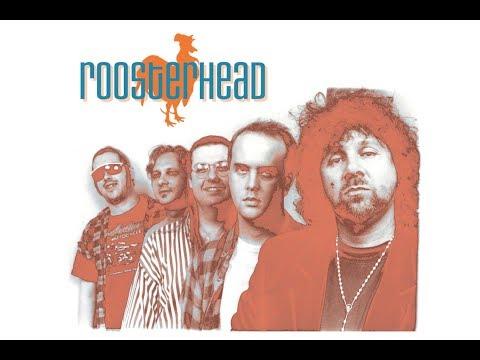 RoosterHeadUltra Rare Tracks-