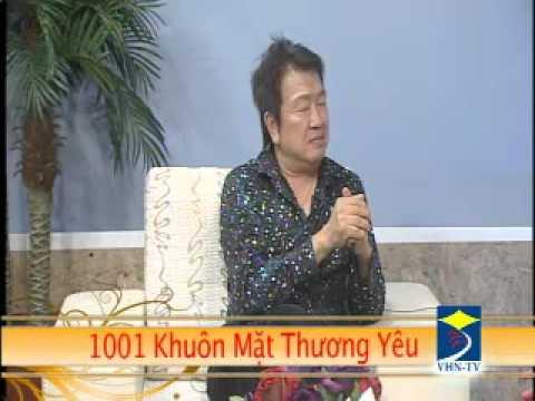 MC Trần Quốc Bảo phỏng vấn Tuyết Loan (Nữ Hoàng Nhạc Jazz) 16 tháng 11-2013 Đài VHN (part 1)