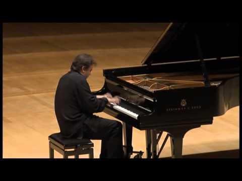 Nikolai Kapustin, Sonata no.2, 1st mov, Alexei Volodin