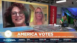 US Midterms 2018: Republicans lose House but grow Senate majority | #GME