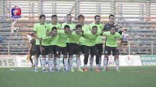 Highlight Friendly Match : Port F.C. - Army United 27 02 2016