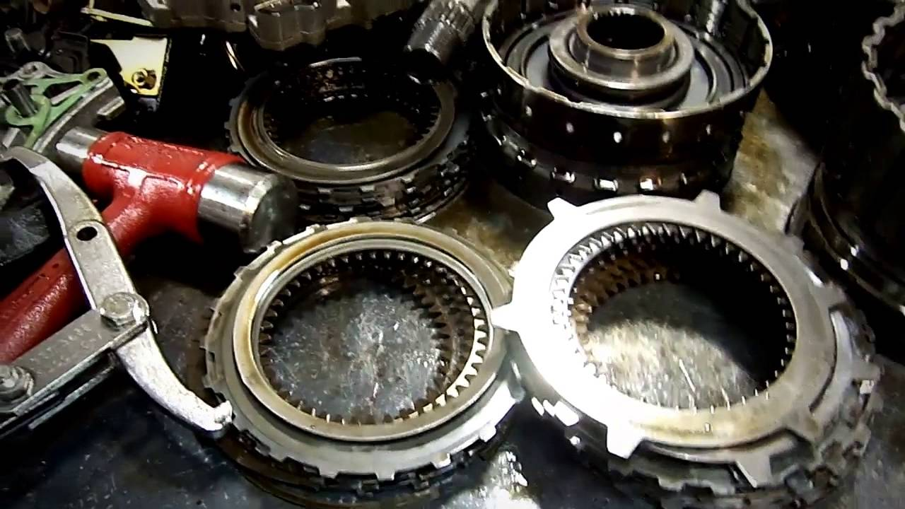 small resolution of honda odyssey burned torque converter