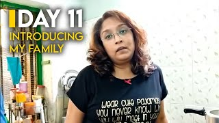 INTRODUCING MY FAMILY LUNCH TO DINNER VLOG SIMPLE LIFESTYLE WITH ME
