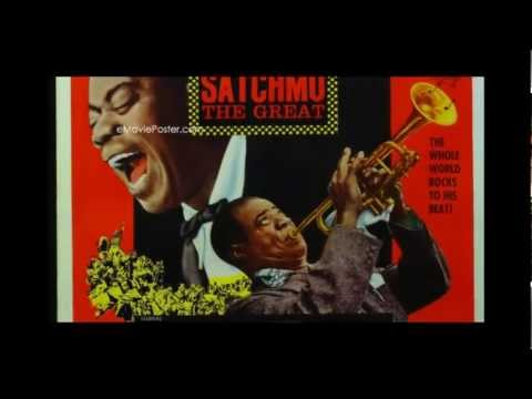 LOUIS ARMSTRONG - ST.JAMES INFIRMARY