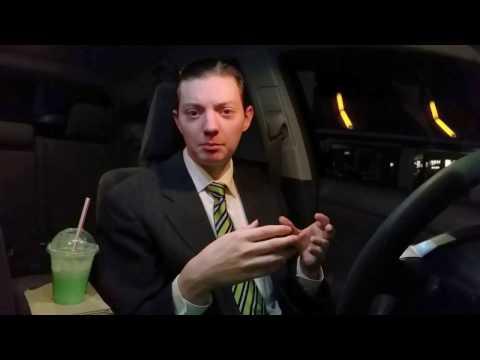 McDonald's Shamrock Shake - Drink Review
