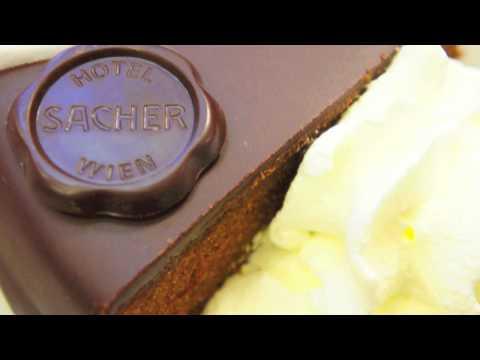 奧捷Day02-維也納 @ 薩荷蛋糕 Cafe Sacher