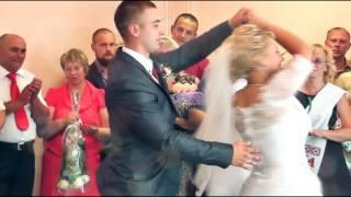 Свадебный клип. Фото- и видео съемка. Vitaliy Kutas PRODUCTIONS