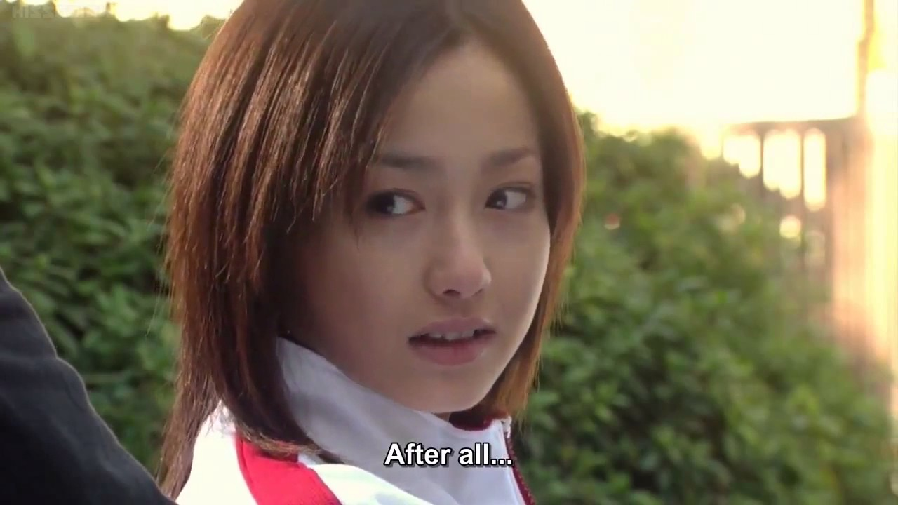 one litre of tears episode 10
