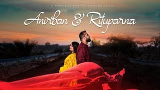 Ek Polok - Best Prewedding Video 2020 | Rupak Tiary | Ft. Cineglass Studio | Kolkata