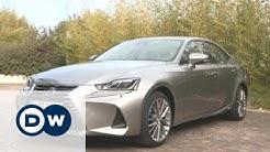 Edel-Elektriker: Lexus IS 300h | Motor mobil