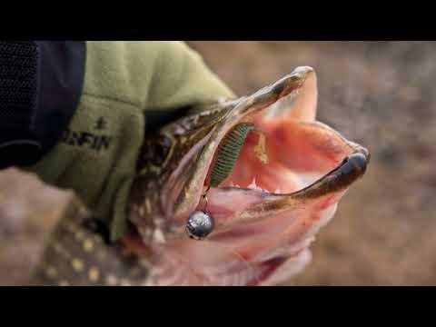 В какую погоду лучше ловить рыбу летом, зимой, весной, осенью?
