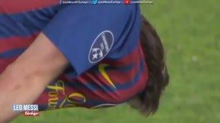 Messi'nin Bir Türlü Gol Atamadığı Kaleci: Petr Cech   (ATTI)