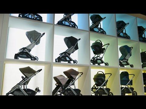 Все новинки детских товаров 2020 ( выставка Kind Jugend | Кинд Югенд)