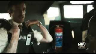 Distrito 9 - Trailer español HD