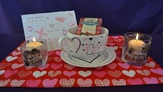 DIY Anniversary Gifts (Candle, Mug, & Card) Thumbnail