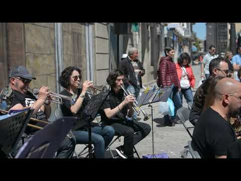 Concierto alumnos conservatorio música de Verín (11 de mayo de 2019)