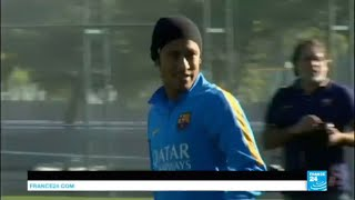 Football  Neymar Jr  has told his teammates he wants to leave FC Barcelona and intends to join PSG