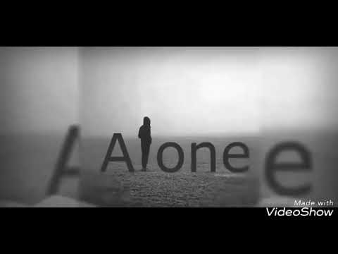 Feeling Alone Tamil Whats Up Status Youtube