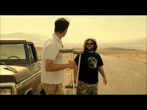 Scenic Route   'Taking the Scenic Route' Movie Clip 2013) Josh Duhamel Dan Fogler [HD]