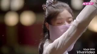 Afghan - Tanpa bahasa (Video Moonlight - Hong Ra-On & Lee Young)