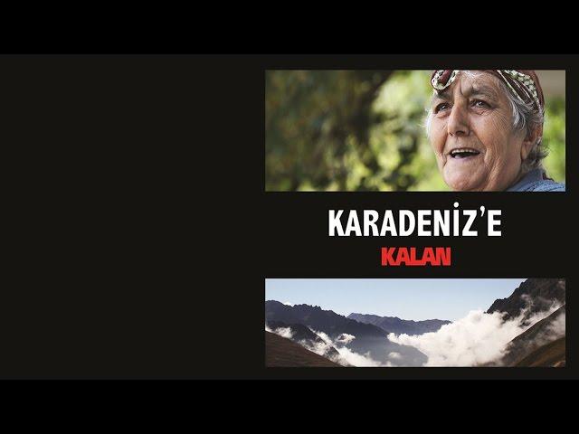 Selçuk Balcı - Beni Duşunmedun mi [ Karadeniz'e Kalan © 2013 Kalan Müzik ]
