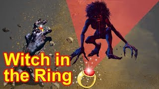 Witch In The Ring   English Cartoon   Magical Stories   Maha Cartoon TV English