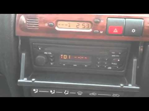 CD Player not working