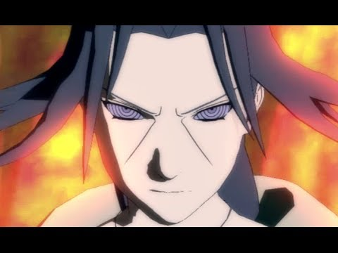 Madara Rinnegan Contacts images