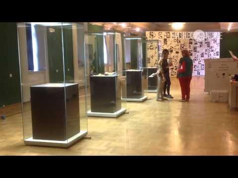 Выставка Музея Виктории и Альберта в Казани