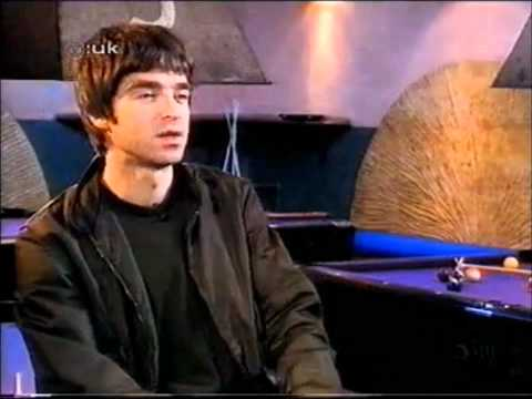 Noel Gallagher's best and funniest moments