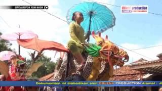 Download NITIP RINDU Bersama Singa Depok YUNI NADA