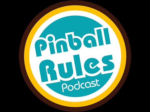 PinballRules S1E1: Off To See The Wizard
