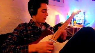 "Gumbo Variation: ""Treacherous Cretins"" (Frank Zappa)"