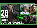 15 CURIOSIDADES DE 28 SEMANAS DESPUES EXTERMINI0 2
