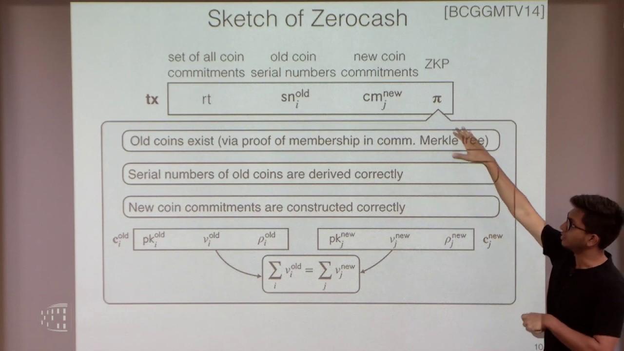 Zexe: Enabling Decentralized Private Computation