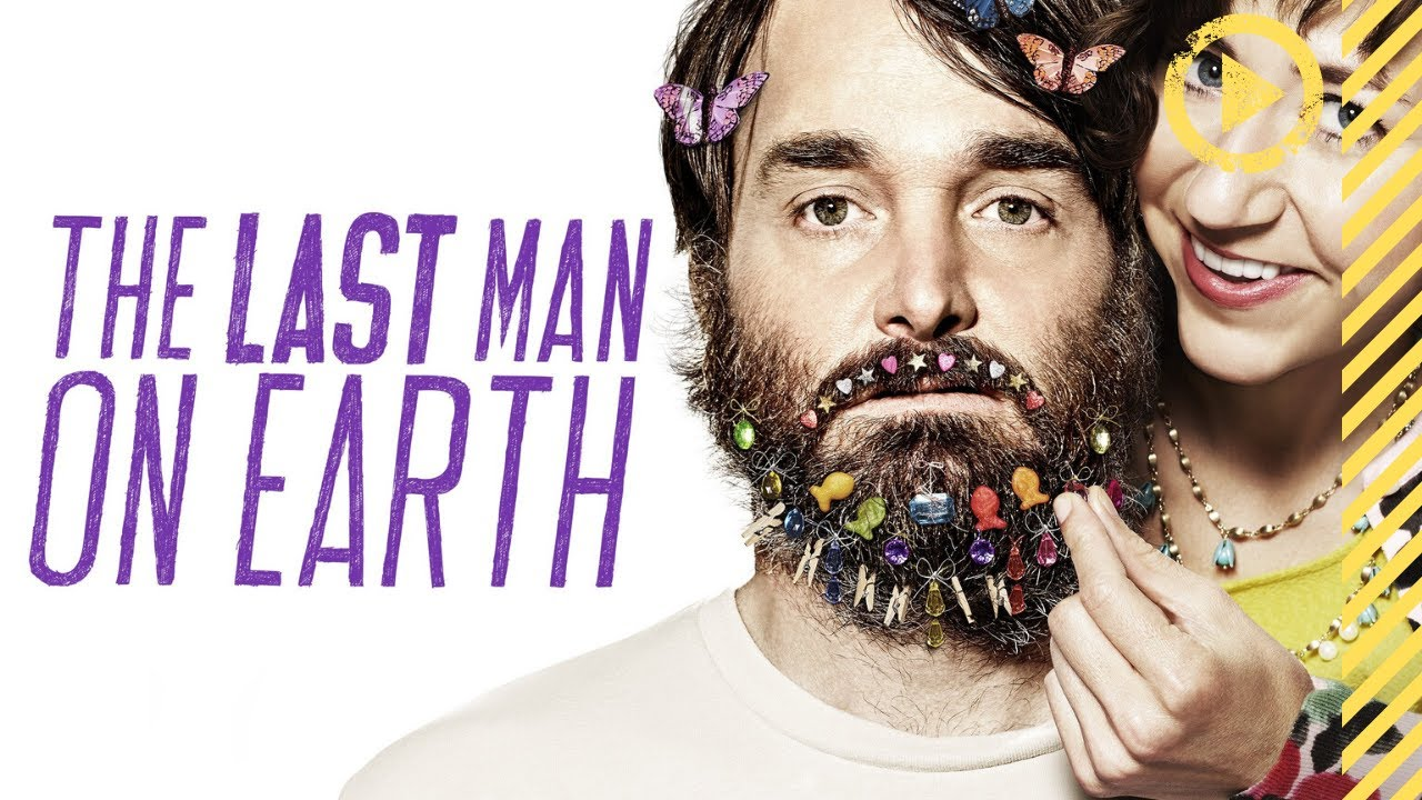 """Download How Will Forte Created Phil """"Tandy"""" Miller for Last Man on Earth"""