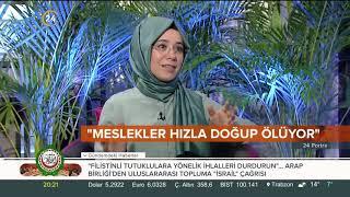 Gambar cover Zeynep Türkoğlu ile 24 Portre- Said Ercan (23.01.2019)