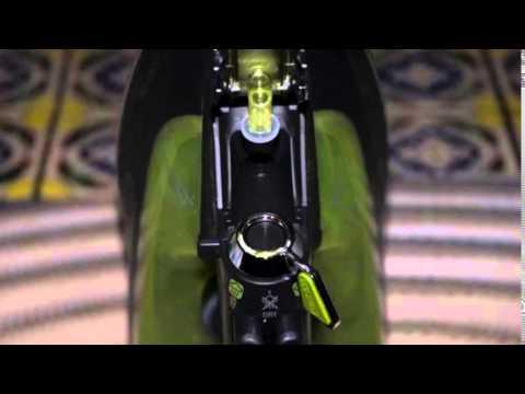 rowenta dw6010 eco focus - youtube